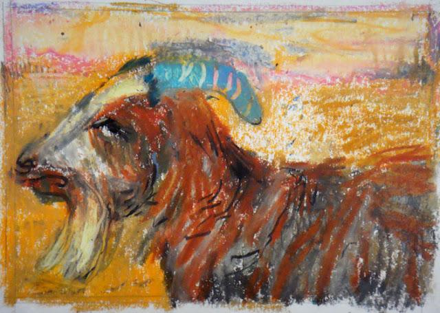 Goat Nr21