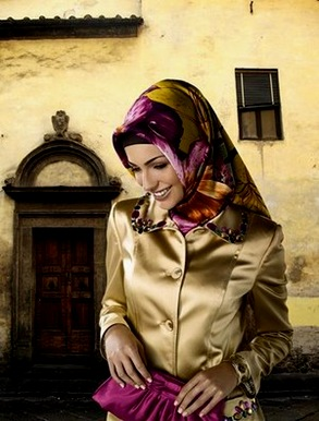Turkish Hijab 3