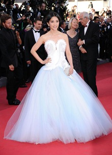 64th cannes film festival li bing bing georges chakra