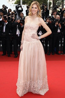 64th cannes film festival chiara ferragni