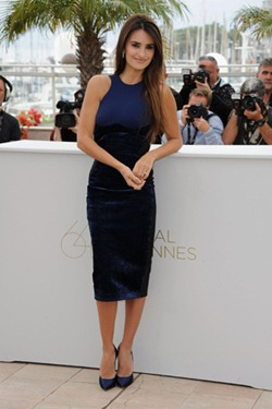 64th cannes film festival penelope cruz stella mccartney