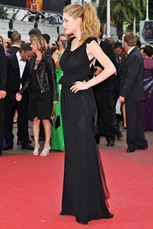 64th cannes film festival doutzen kroes