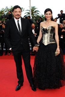 64th cannes film festival celia blanco
