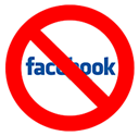 cancellare account da Facebook