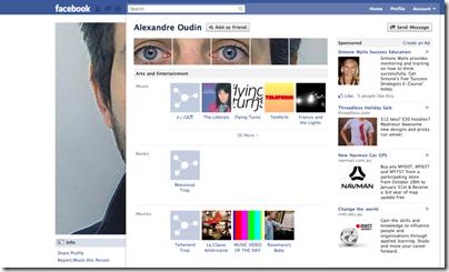 Personalizzare in modo originale il nuovo profilo di Facebook