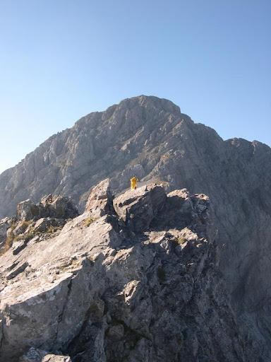 Pico Puerta de Arco