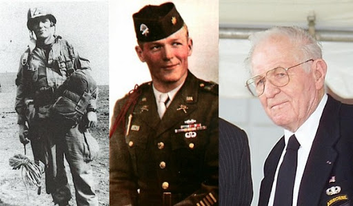 Bayou Renaissance Man: In memoriam: Major Richard Winters