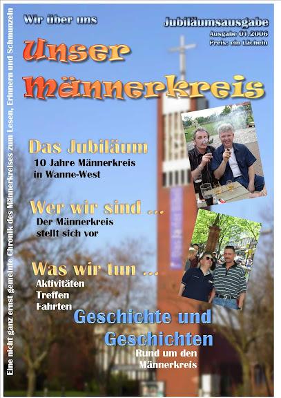Jubiläumszeitschrift
