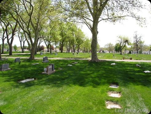 Lehi Utah Cemetery 4