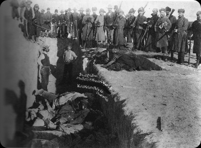 Woundedknee1891grave