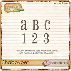 LBD_Shabbybet