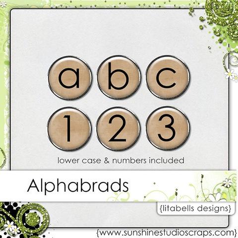 LBD_Alphabrads