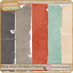 LBD_RealMan_ShabbyPapers