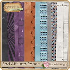LBD_BadAttitude_Papers