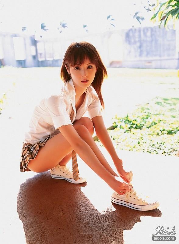 Nozomi Sasaki,