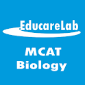 MCAT Biology icon
