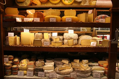 cheeseshop