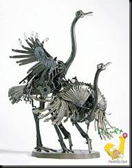 metallic_animals_art_10