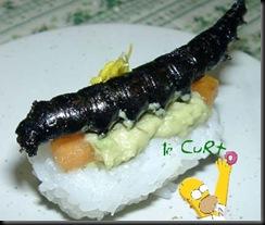 Sushi de Inseto 10