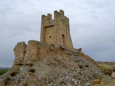 Mina la Memoria, Linares, Jaén