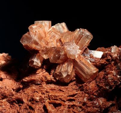 Aragonito-Aragonite