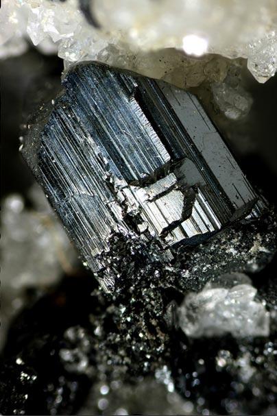 Pirargirita-Pyrargyrite