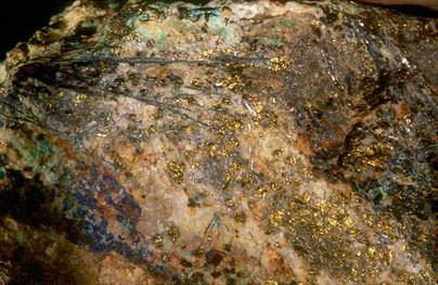 Bismutinita-Bismuthinite
