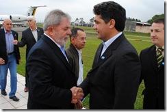 Lucas Colombo - Presidente e Prefeito8