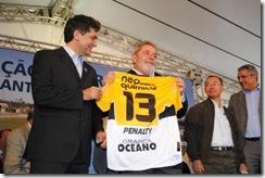 Lucas Colombo - Presidente e Prefeito11