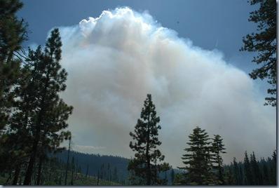 LATSOF yosemite fire