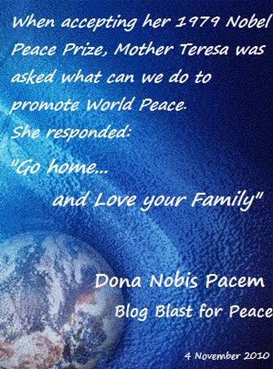 4nov10 peaceglobe