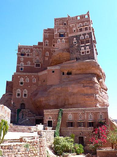 fmulcahy yemen architecture