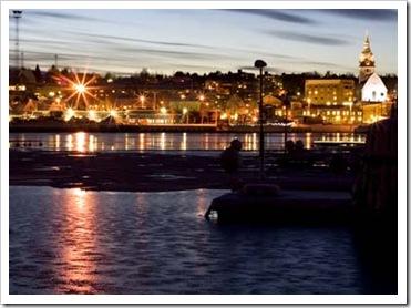 hudiksvall-hamnen