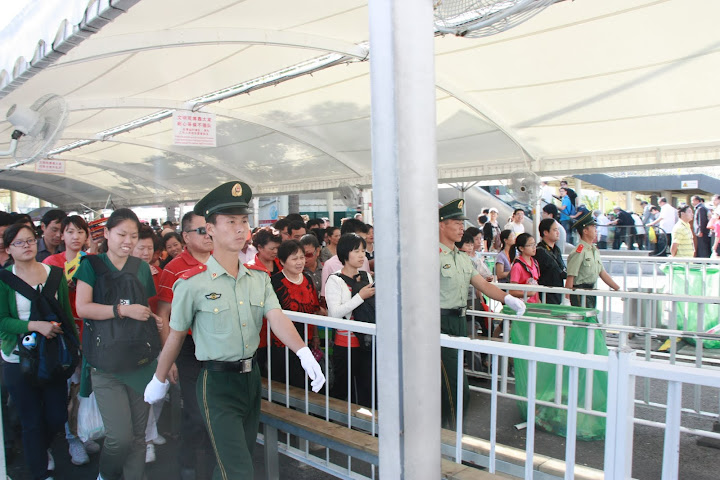 PLA in Action - Maintaining peaceful queues edit Delete caption