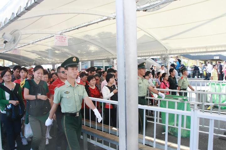 PLA in Action - Maintaining peaceful queues edit Delete caption