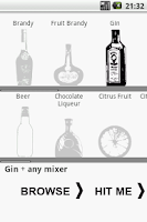 Screenshot of DrinkOn Pro