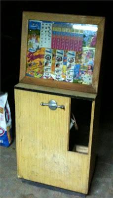 Scholastic writing prompt slot machine