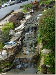 Marengo waterfall