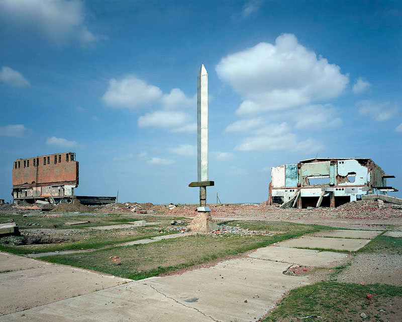Eric Lusito - After The Wall Traces of the Soviet Empire