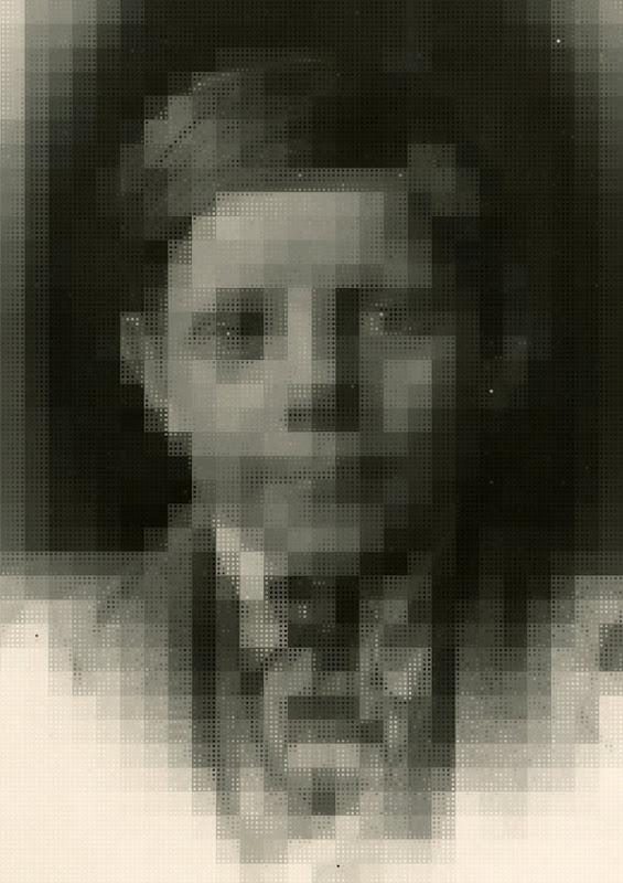 Vintage Pixels