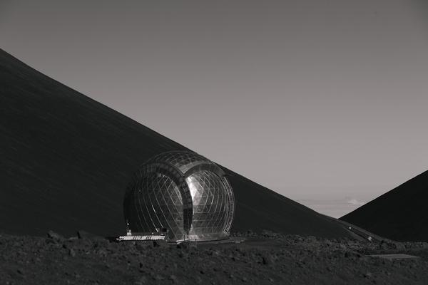 Manua Kea by Camil Tulcan