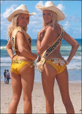 australian girls