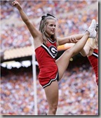 Sexy Cheerleader (18)
