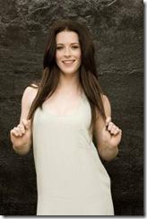 Top10 hottest Female Celebrities 2010 -Bridget Regan