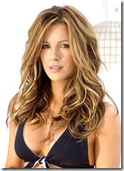 Top10 hottest Female Celebrities 2010 - Kate Beckinsale