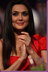 preityIPL Awards Photo Gallery