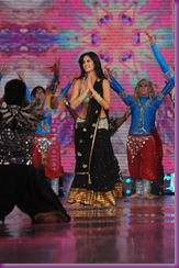 Katrina Kaif at IPL Awards in Mumbai