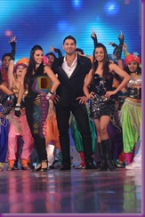 Neha Dhupia, Yuvraj Singh, Mugdha Godse at IPL Awards in Mumbai