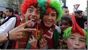 FIFA 2010 Fans 3