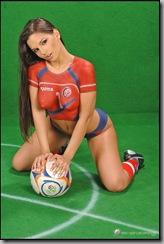 FIFA Girl Boady painting (14)
